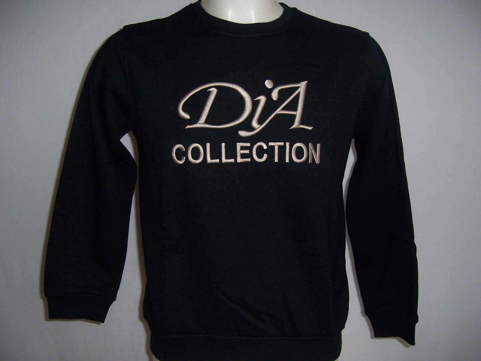 Sweat Dia Collection
